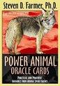 Afbeelding van het spelletje Power Animal Oracle Cards