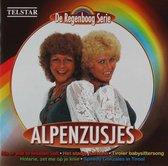 De Regenboog Serie: Alpenzusjes
