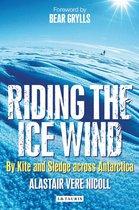 Riding the Ice Wind