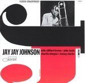 Eminent Jay Jay Johnson, Vol. 1