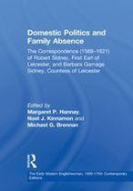 Domestic Politics and Family Absence
