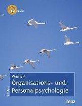 Organisations- und Personalpsychologie