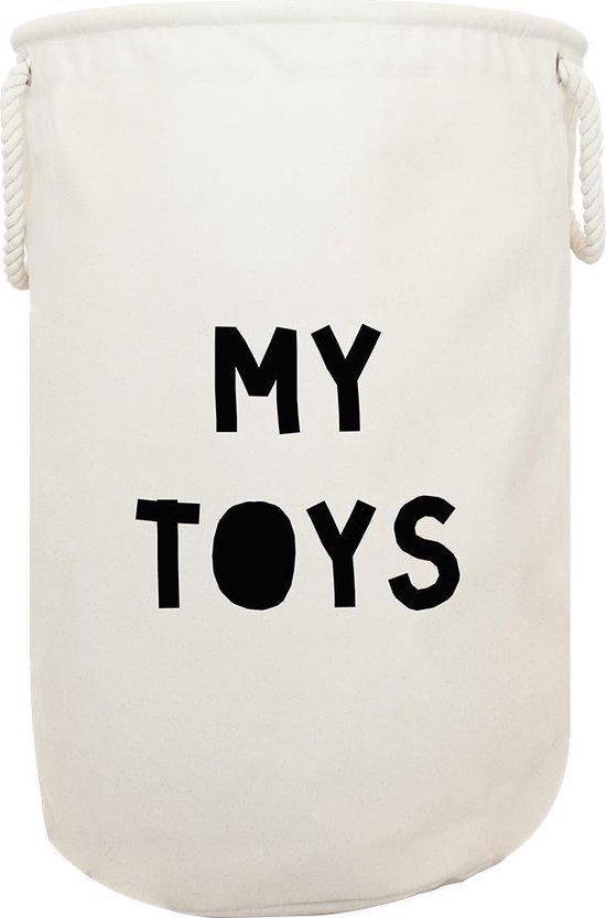 Canvas Opbergzak Groot | My Toys