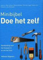 Minibijbel - Doe het zelf