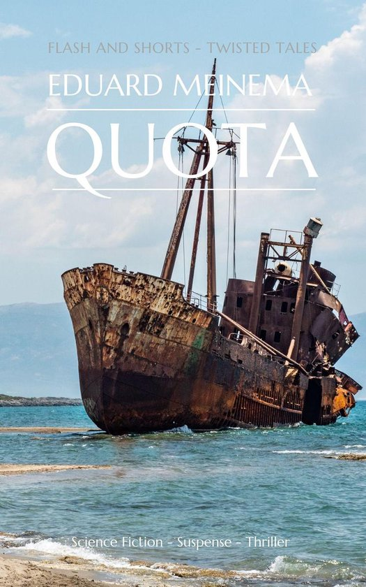 Quota - Eduard Meinema |