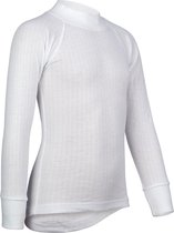Avento Thermoshirt - Kinderen - 128 - Wit