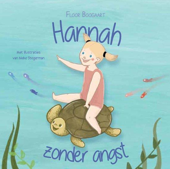Hannah zonder Angst