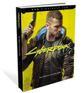 The Cyberpunk 2077 Complete Official Guide