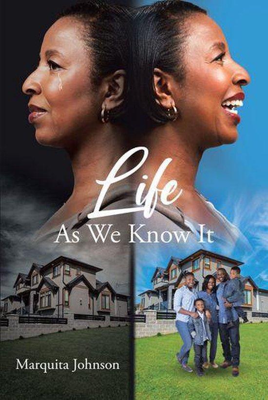 Omslag van Life as We Know It
