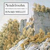 Mendelssohn: The Complete Solo Piano Music