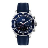 Ice Watch  017929 Horloge - Siliconen - Blauw - Ø 40 mm