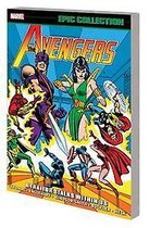 Avengers Epic Collection