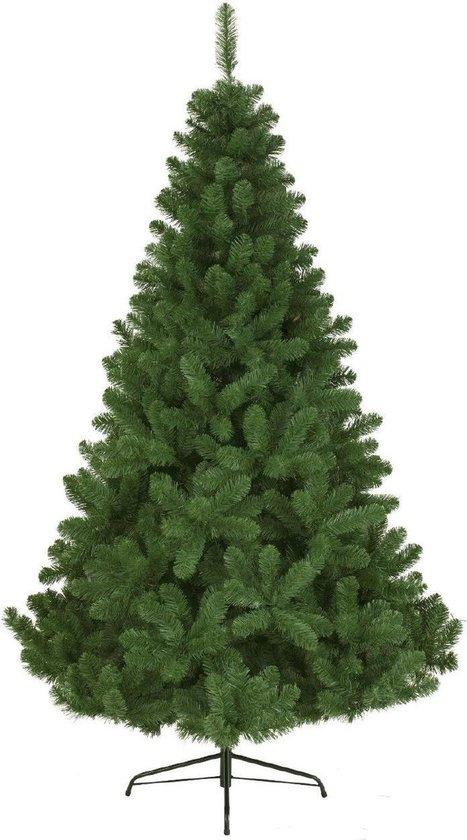 Everlands Imperial Pine Kunstkerstboom - 180 cm hoog - Zonder verlichting - Groen