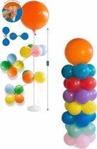 Ballonpilaar Set 135cm