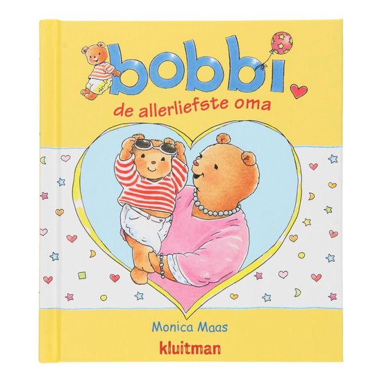 Bobbi De Allerliefste Oma