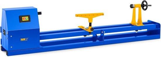 MSW Houtdraaibank - 1010 W - 470 mm