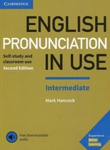 English Pronunciation in Use - Int Student's book + answers