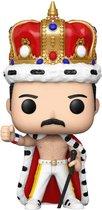 Funko Pop! Rocks: Queen - Freddy Mercury King