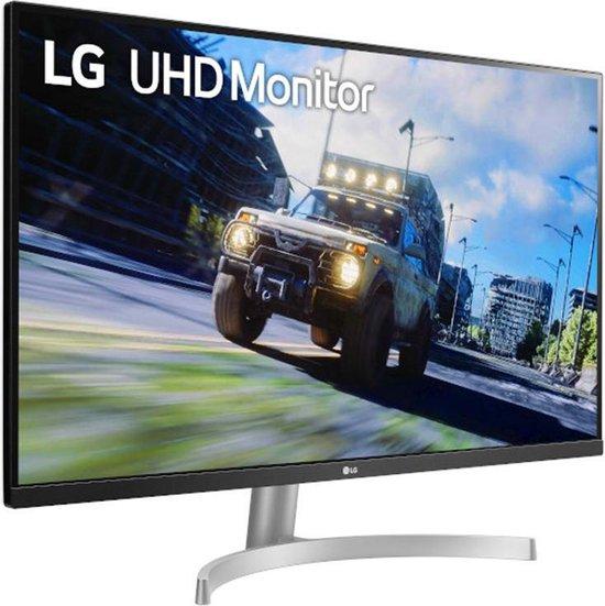 LG 32UN500 - 4K Monitor - 32 inch