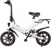 48V 15 AH | Elektrisch Opvouwbaar Fiets | Electric Folding bike