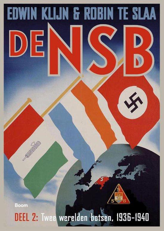 De NSB