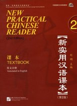 New Practical Chinese Reader - second edition 2 tekstboek