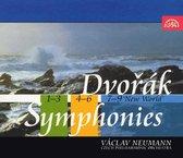 Dvorak: Symphonies 1-9