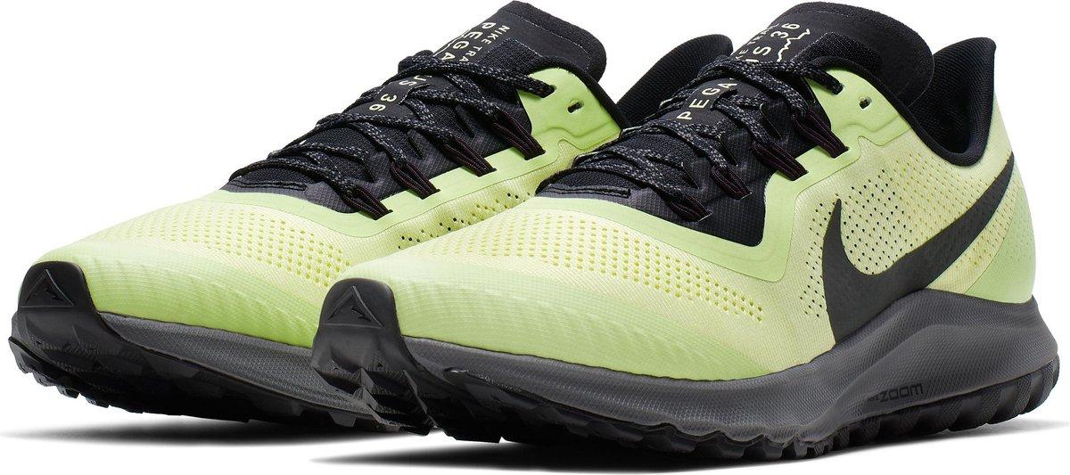 | Nike Air Zoom Pegasus 36 Trail Sportschoenen Heren