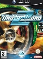 Need For Speed, Underground 2 (players Choice)