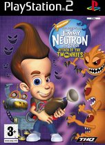 Jimmy Neutron: Attack of the Twonk