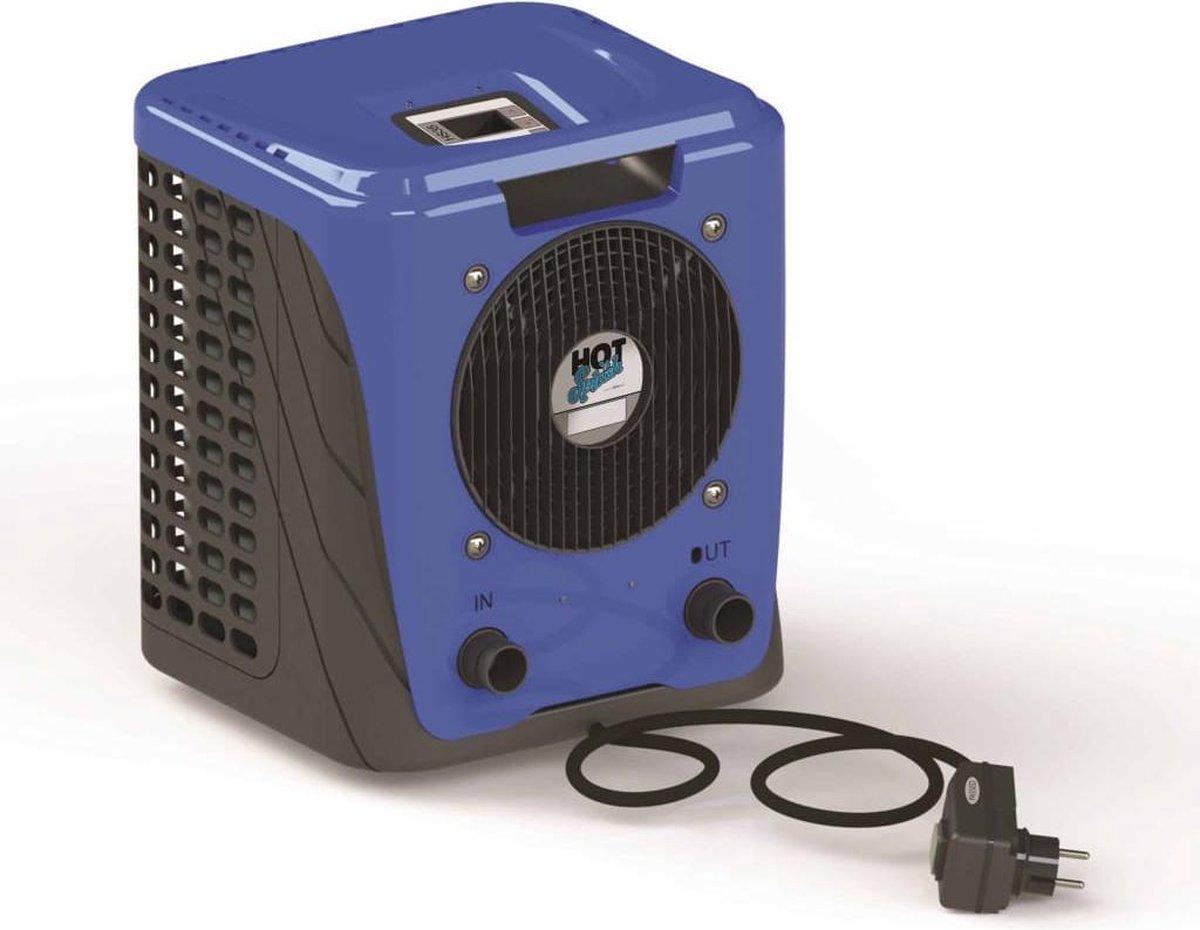 Hot Splash Warmtepomp - 3,5 kW