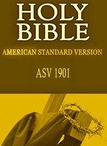 American Standard Bible: ASV Holy Bible