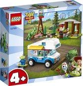 LEGO 4+ Toy Story 4 Campervakantie - 10769