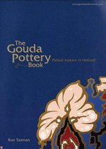 The gouda pottery book set 3 delen in cassette
