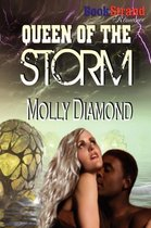Queen of the Storm [Sister Earth] (Bookstrand Publishing Romance)