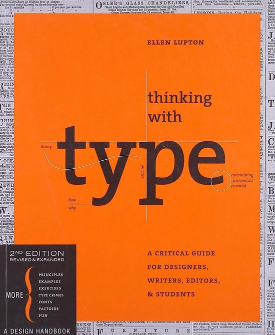 Thinking With Type 2nd Ed