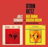 Jazz Samba + Jazz Samba Encore