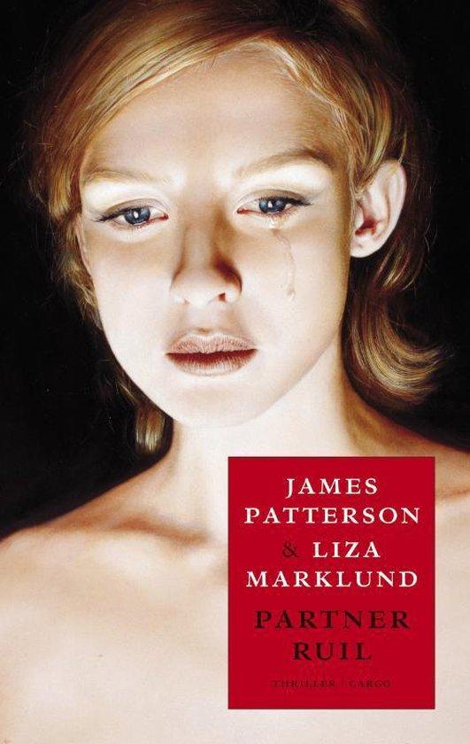 Partnerruil - James Patterson  