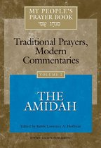 My People's Prayer Book Vol 2