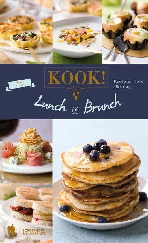 KOOK! - Kook! Brunch & Lunch - Piet Vandorpe   Fthsonline.com