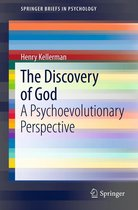 Omslag The Discovery of God