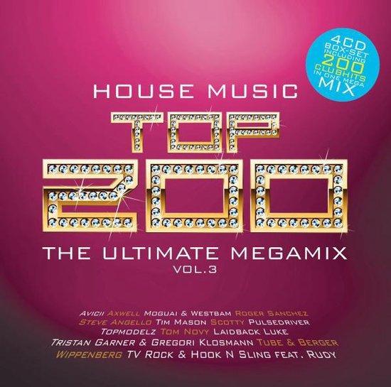 House Top 200 Vol.3