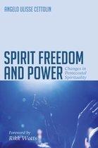 Spirit Freedom and Power