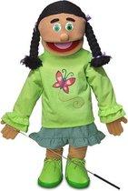 Handpop  Jasmine 25'' Sillypuppets