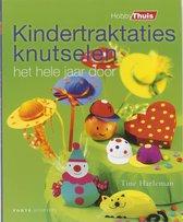 Kindertraktaties Knutselen