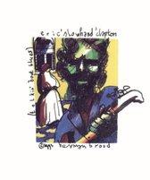 Herman Brood Eric Clapton litho  1993