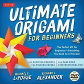 Ultimate Origami for Beginners