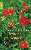 Boek cover Träume im Gepäck van Monica Mcinerney