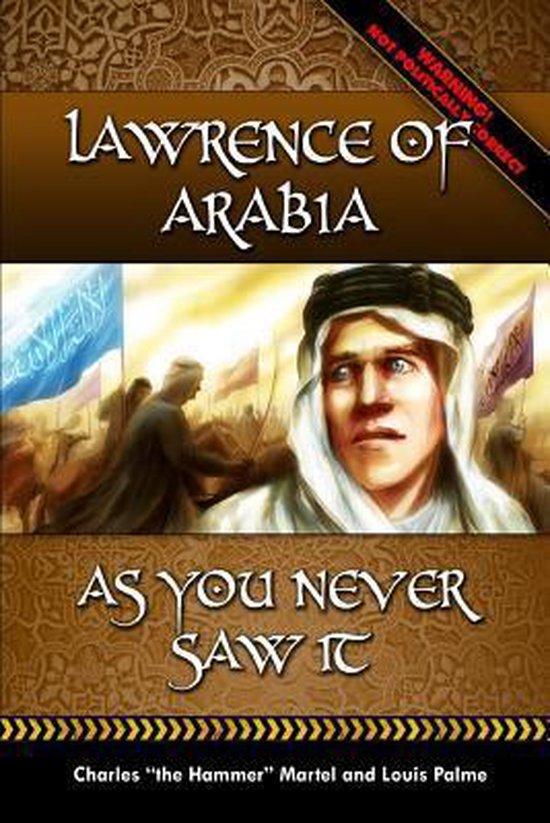 Lawrence of Arabia -