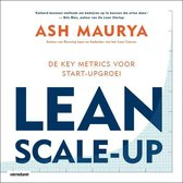 Lean scale-up